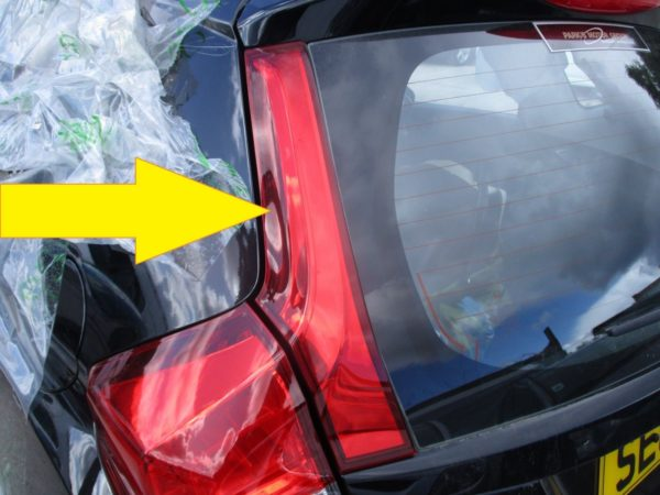 scrap car parts Glasgow